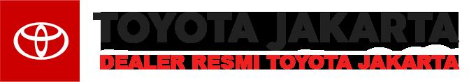 Dealer Resmi Toyota Jakarta